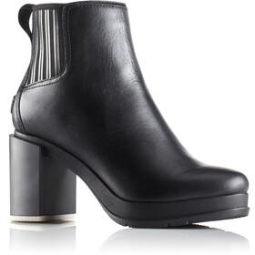 Sorel Margo Chelsea Boots Women Black